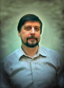Ильин Михаил Борисович - Художественный руководитель