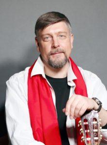 Ильин Михаил Борисович — Художественный руководитель